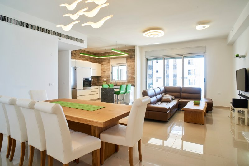 Luxurious 21st Floor Beachfront Apartment, aluguéis de temporada em Distrito Central