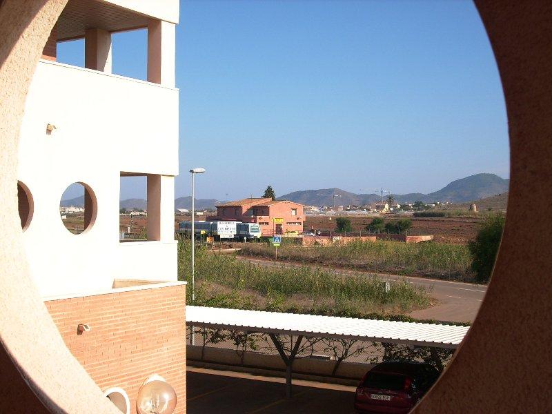 Vista della stazione dalla galleria