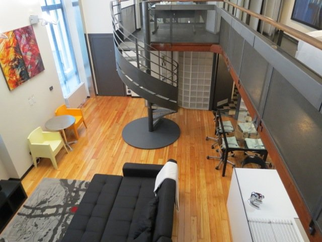 Architecture Loft Isola, holiday rental in Milan