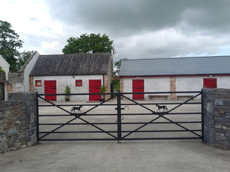 The Stable Bennettsbridge Kilkenny Ireland Updated