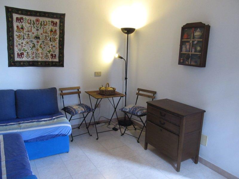 Camera di Leo, casa vacanza a Bientina