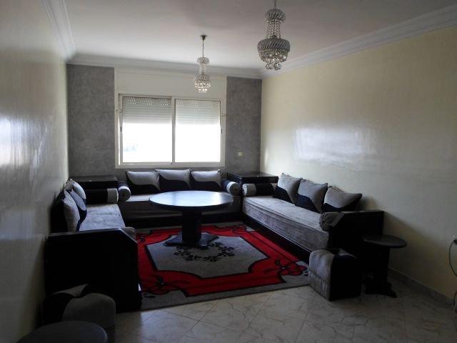 Location  appartement  de standing à AGADIR, alquiler de vacaciones en Ait Melloul