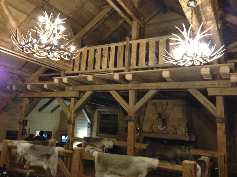 Luxury Mountain Chalet-Le Char, holiday rental in Notre Dame de Bellecombe