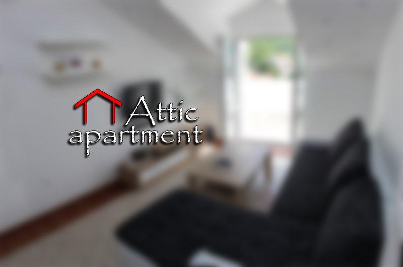 Attic Apartment - Slano, holiday rental in Slano