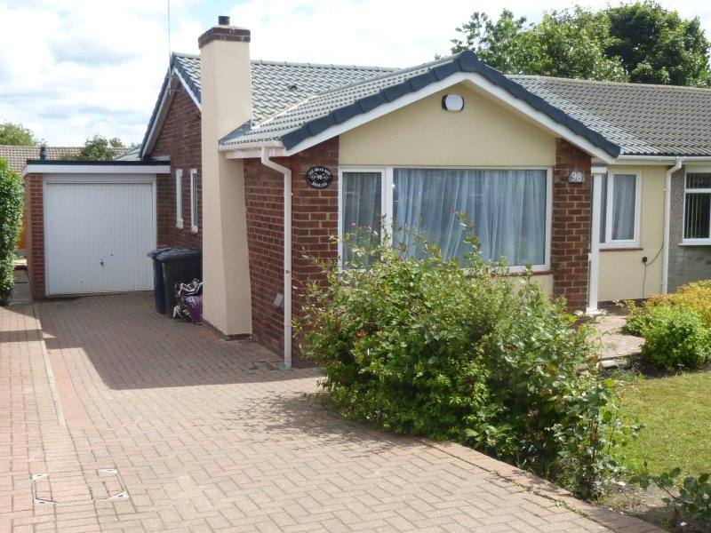 Extremely comfortable, well equipped bungalow. Perfect location for exploring the region.