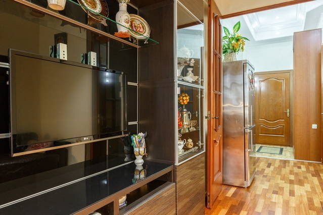 Unique apart in the center of Moscow Tverskaya st, holiday rental in Gorskoye