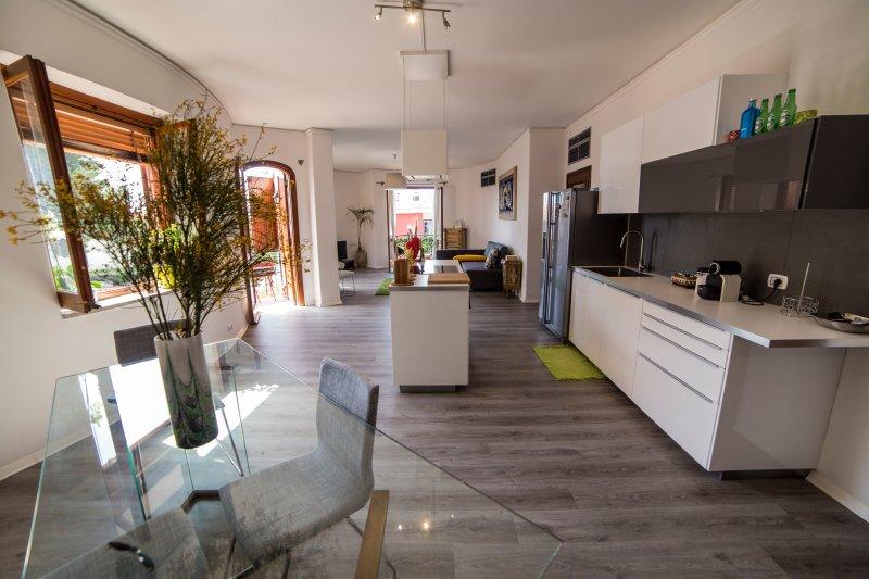 Diego's House, alquiler vacacional en Aci Castello