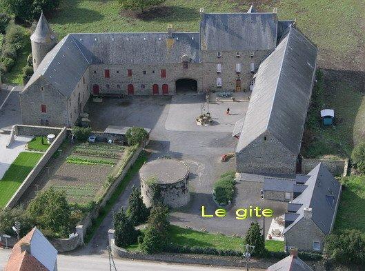 das große Herrenhaus