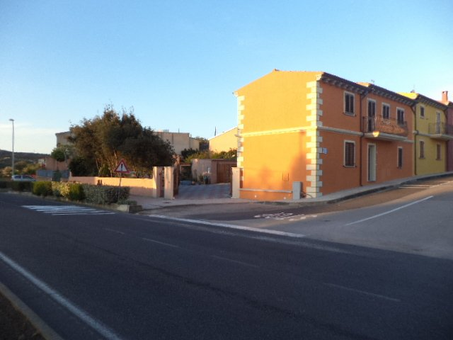 Corte Mannoni 15, holiday rental in Santa Teresa Gallura