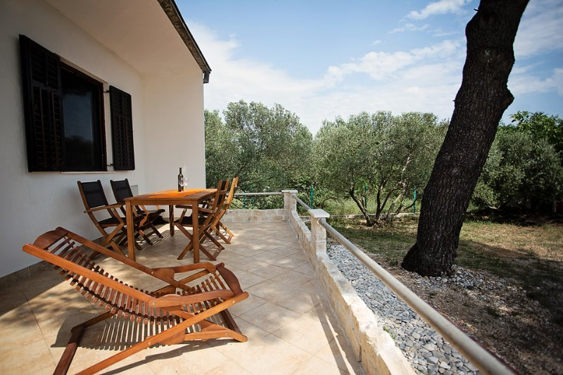 Vaccation house Matea, vacation rental in Kastel Novi
