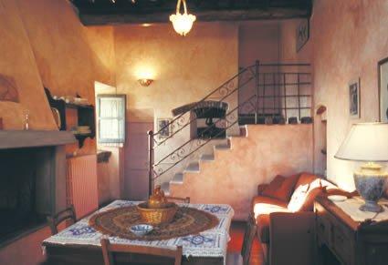 poggioallapieve colonica, holiday rental in Calenzano