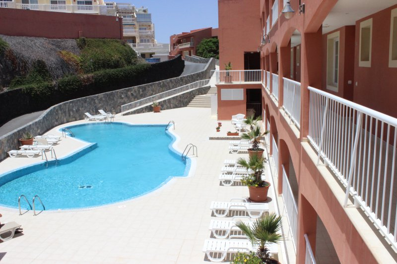 Residence Playa Paraiso with New Outdoor Pool