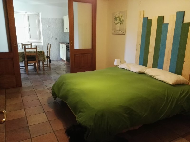 monolocale roccaraso centro, holiday rental in Province of L'Aquila