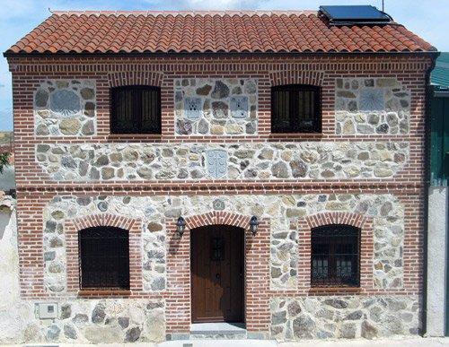 Casa rural Duquesa de la Conquista, holiday rental in Vega de Santa Maria