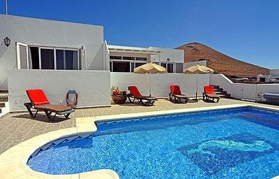 Casita Canaria & Studio, holiday rental in Conil