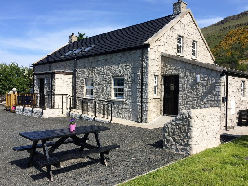 GlenHaven Holiday Accommodation, holiday rental in Glenariffe