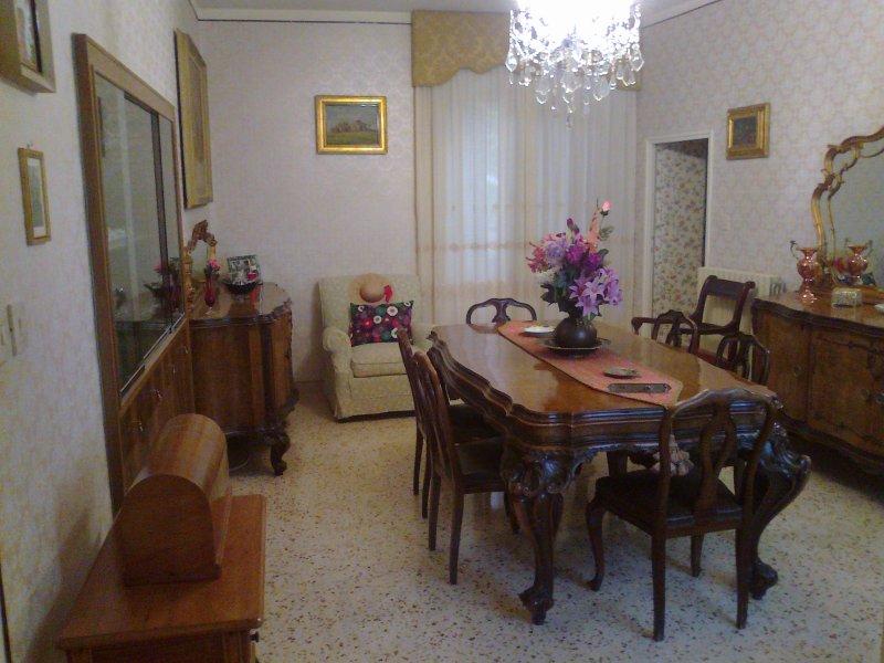 Palazzo degli Antonelli, holiday rental in Norcia