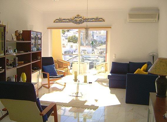 Studioappartement O Barco, location de vacances à Ferragudo