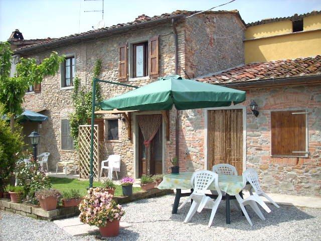 Corte Pincione, holiday rental in Montecarlo
