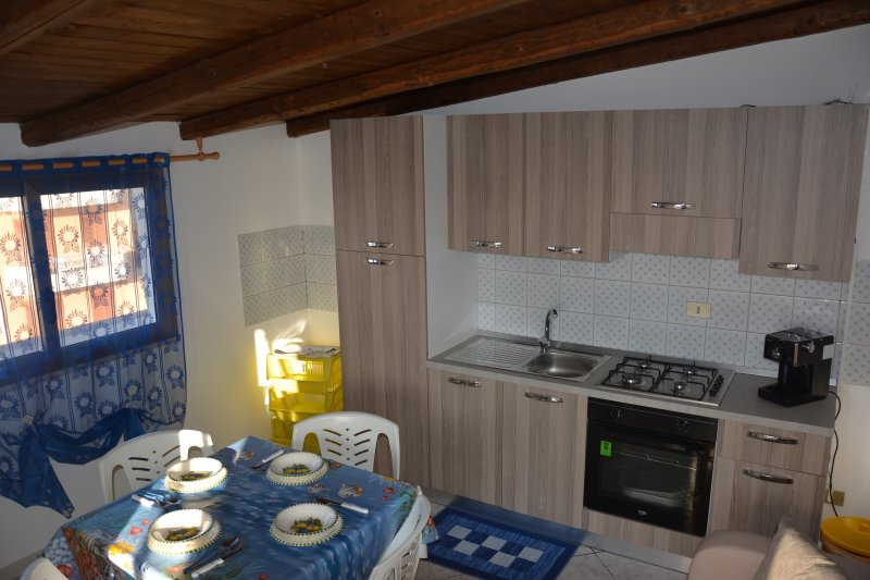 Trappeto sole mare relax, holiday rental in Trappeto