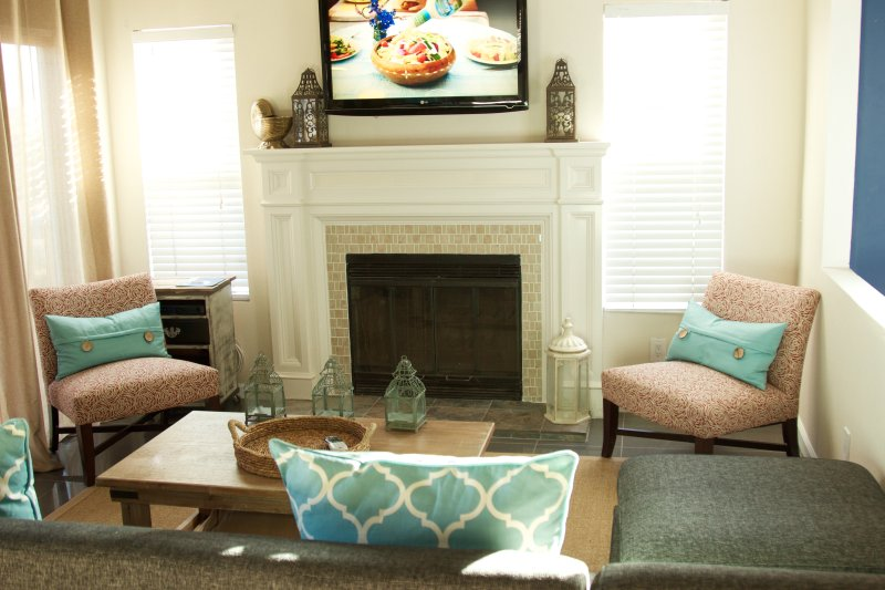 Comfortable Living Space!