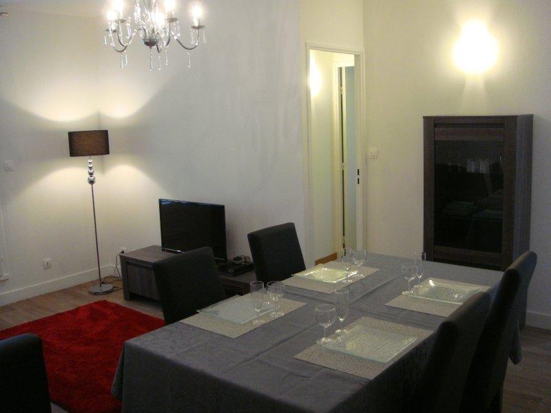 Appartement du Lys classé**, aluguéis de temporada em Atur