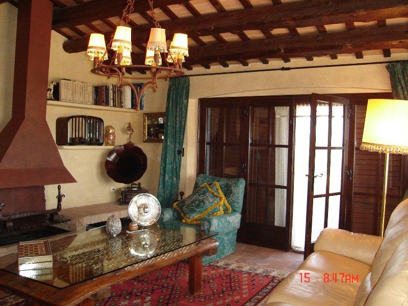 uma bela casa perto dos amigos de golfe e praias da Costa Brava