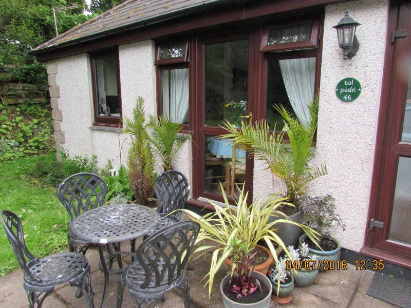 Tolpedn Cottage, holiday rental in Penzance