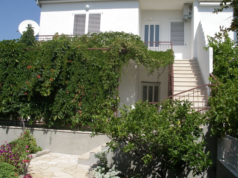 House for rent, vacation rental in Hvar Island