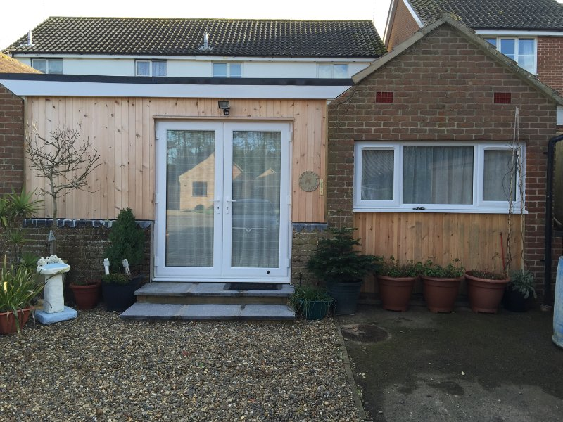 Lark Rise B and B, vacation rental in Southwold
