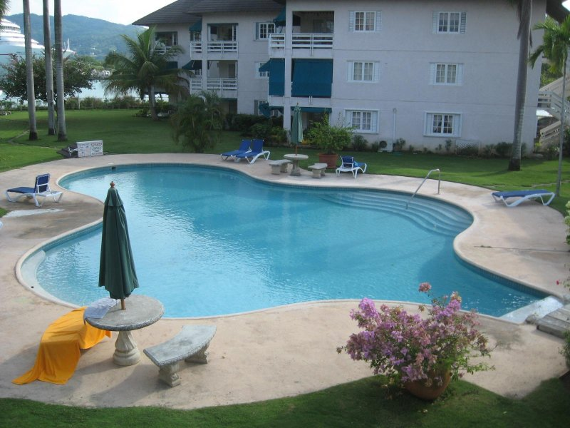 Bay Pointe Villa, location de vacances à Montego Bay