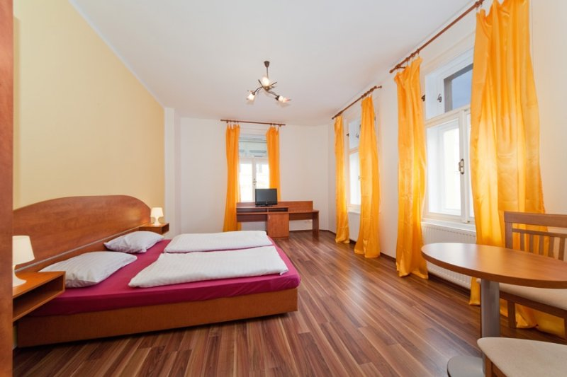 Appartement in the city centre of Prague, holiday rental in Roztoky