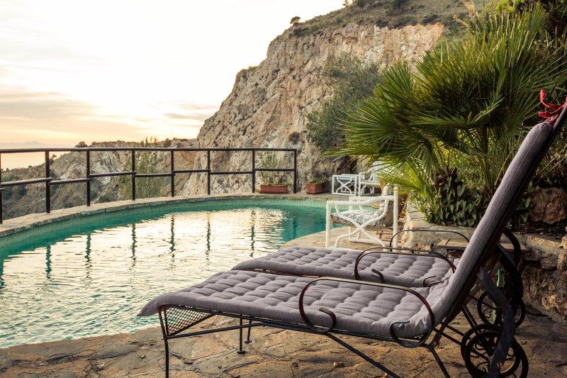 The Urban Villa Marbella, holiday rental in Ojen