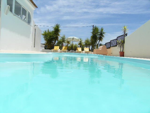 River view house, Ferienwohnung in Silves