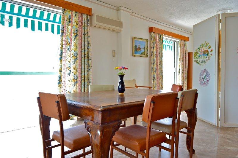 Nefeli Oniro apartment, vacation rental in Paralio Astros