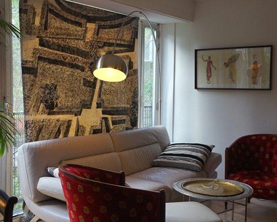 Paris, Moderne appartment in Paris, aluguéis de temporada em Montrouge