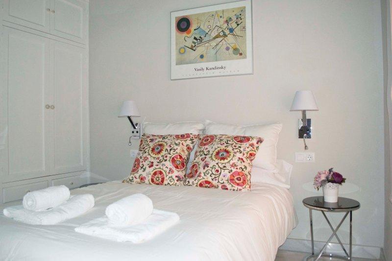 louer appart Seville Superbe appartement