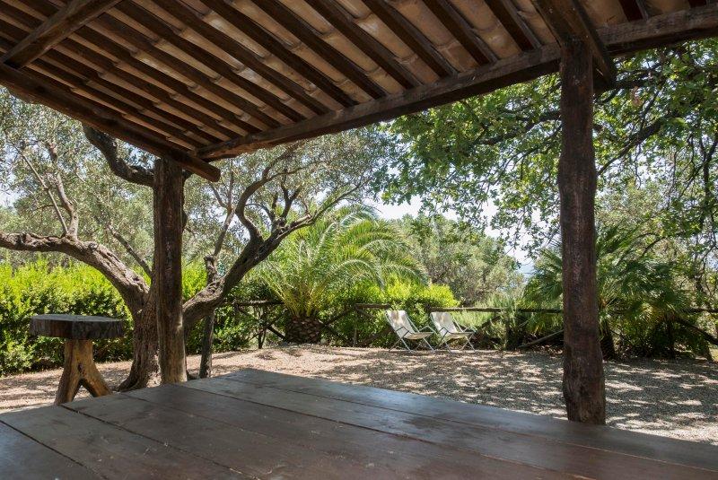 Pezzotta: mare ed  ulivi per una vacanza da sogno, vacation rental in Catanzaro Lido