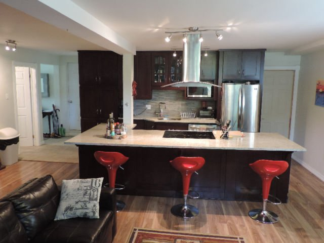 Loft for rent - furnished, renovated, holiday rental in Mont-Royal