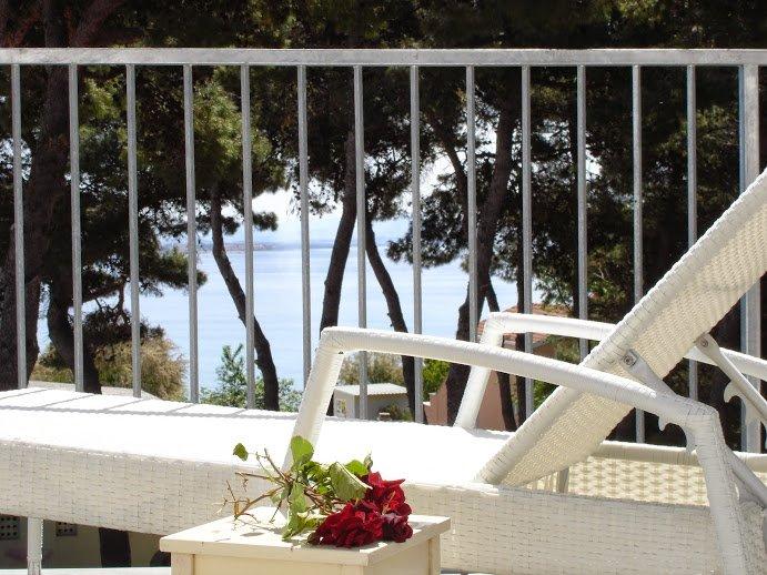 Sea view penthouse Punta