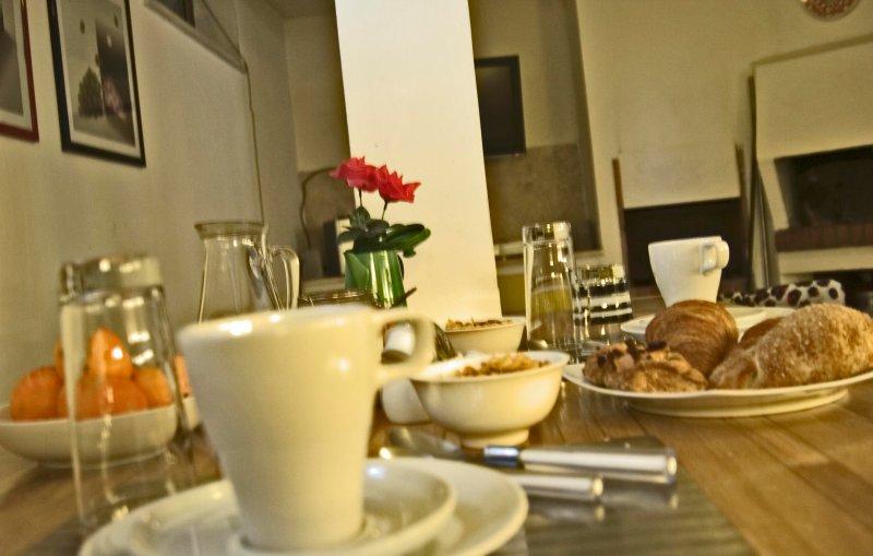 Appartamento riservato e accogliente, holiday rental in La Storta