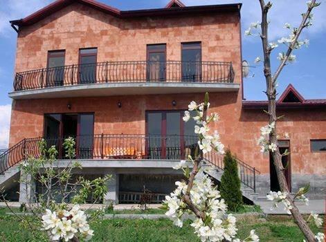 Ararat B&B, holiday rental in Yerevan