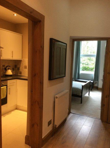 Apartment in Edinburgh City Centre - UPDATED 2019 ...