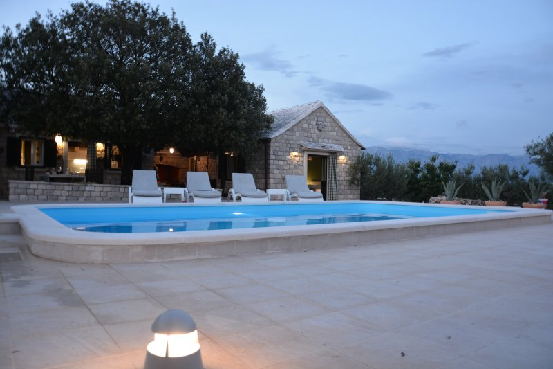 SWEET DREAMS, holiday rental in Pucisce