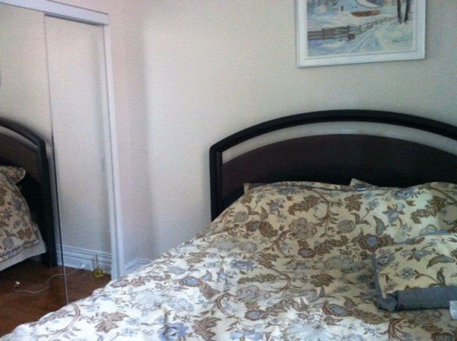 Luxurious 2 Bedroom Apartment, Downtown Montreal, vacation rental in Montreal