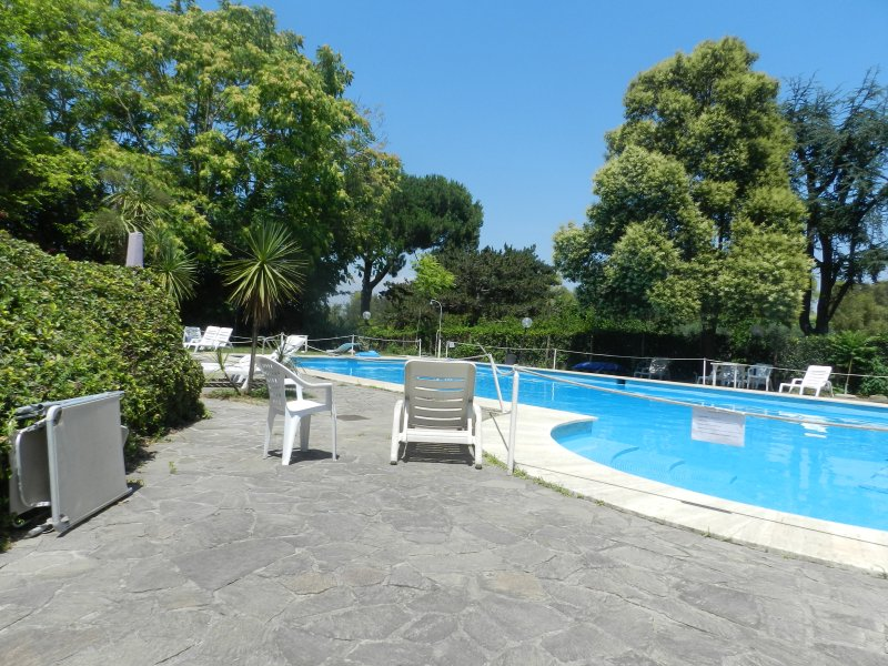 Apartment - St Peter - Vatican - Swimming Pool, aluguéis de temporada em La Massimina-Casal Lumbroso