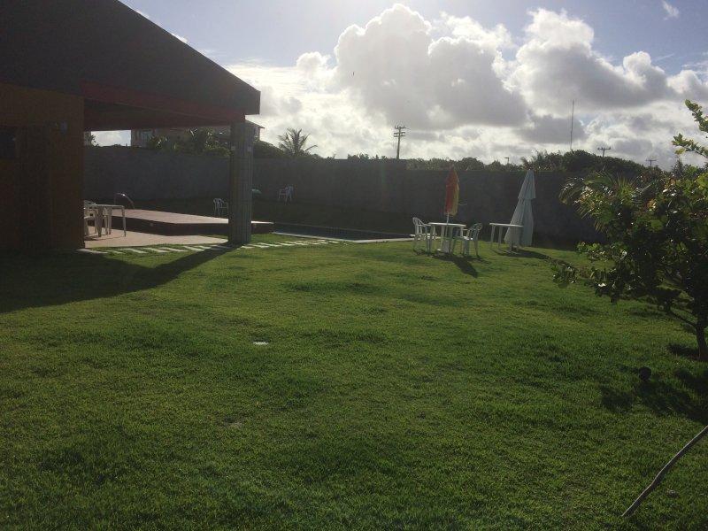 Solar da União - Casa no condomínio em Busca Vida, holiday rental in Abrantes