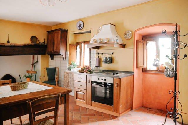 IL GHIANDERINO CASA VACANZE, vacation rental in Pieve A Maiano