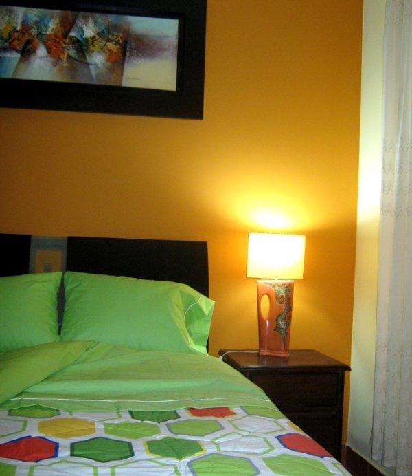 Appartements Los Cedros Lima. Chorrillos. UPC.