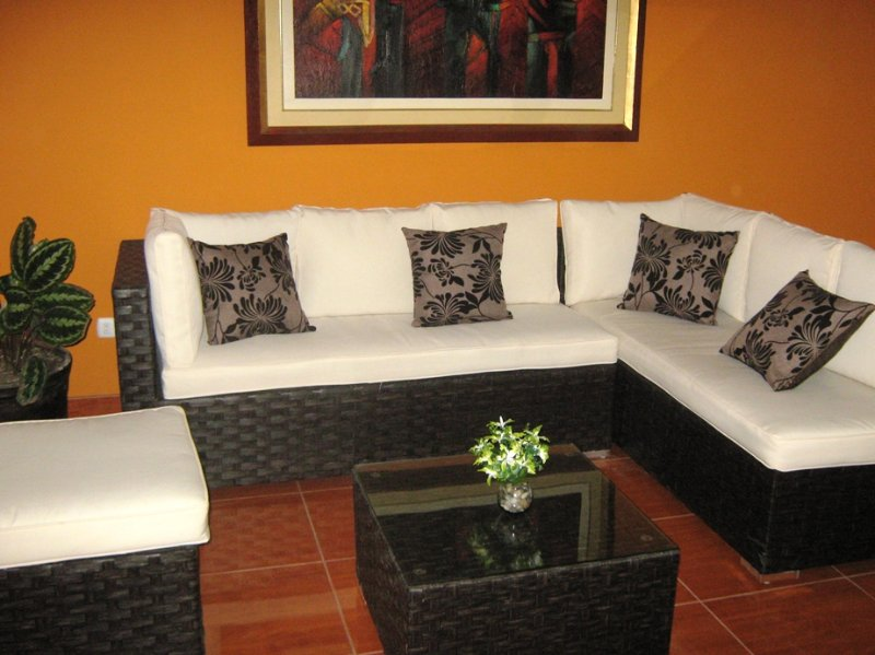 Apartamentos Los cedros Lima. Mar y naturaleza. Chorrillos, holiday rental in Lurin